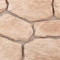 Цокольный сайдинг Альта-Профиль – Бутовый камень, Нормандский