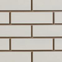 кирпич керамический, белый