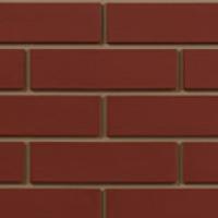 кирпич керамический, бордо